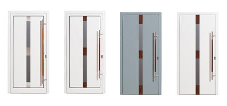deuren-modern